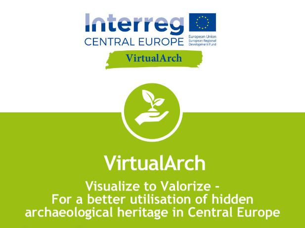 Progetto europeo Virtual Arch